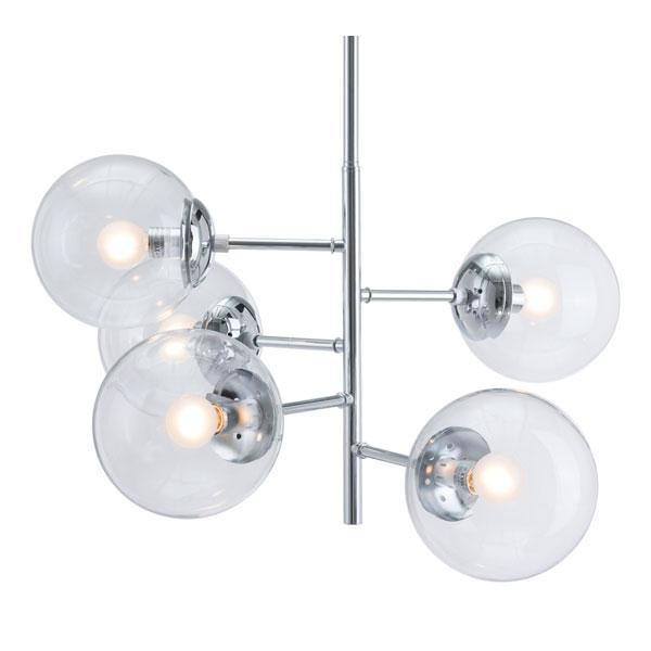 Ceiling | Modern | Chrome | Lamp