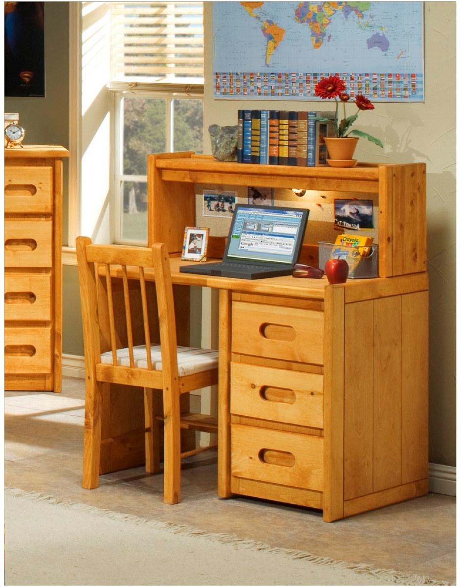 Chelsea Home Drawer Student Desk Hutch