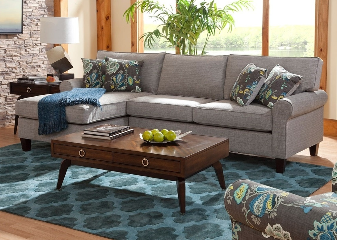 Chelsea Home Acer Sleeper Sectional