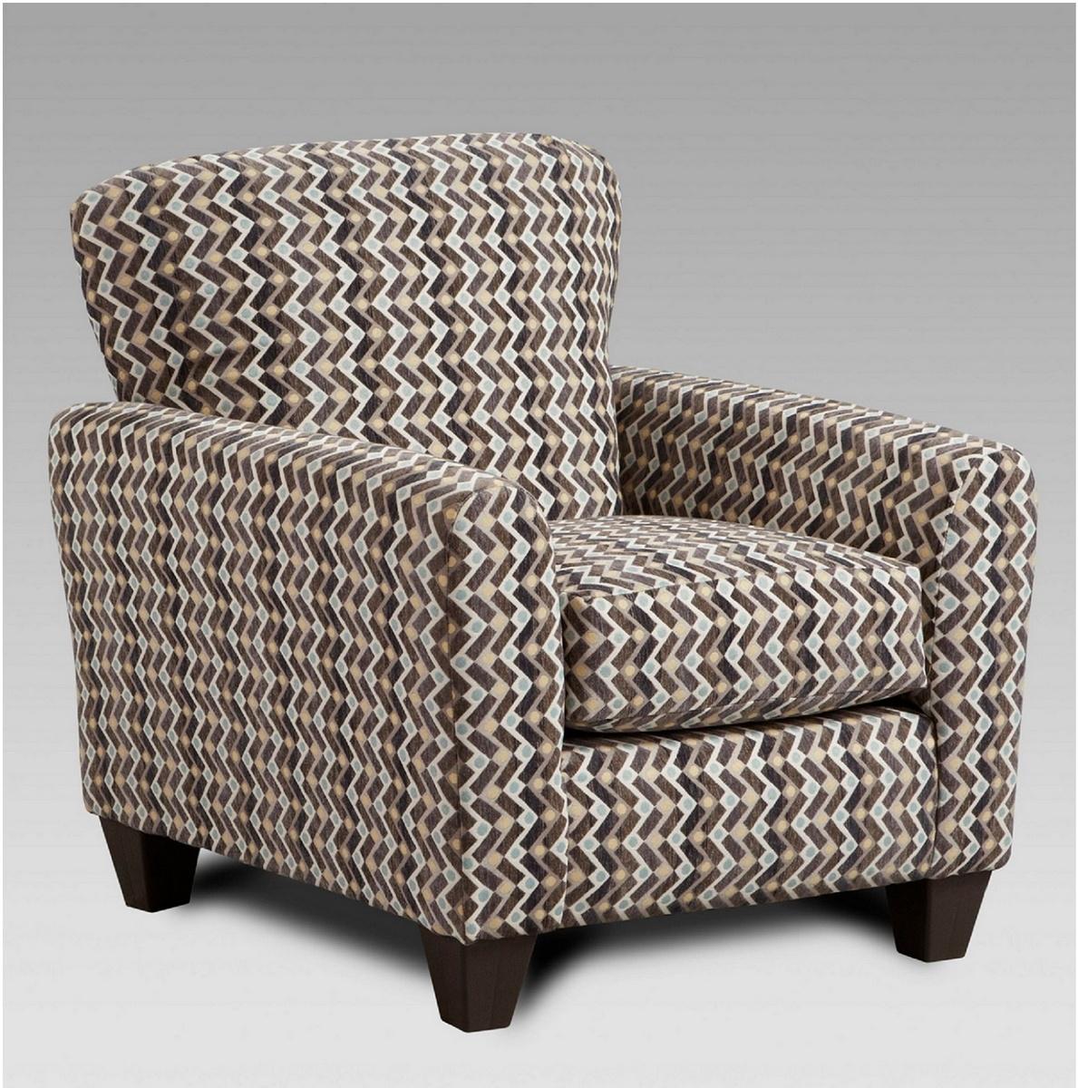 Adair Chair - Chelsea Home Furniture 199001-C-PA