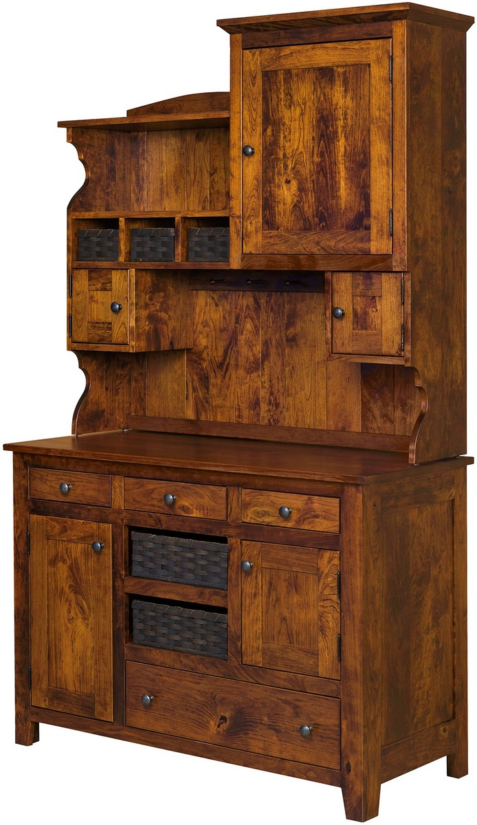 Chelsea Home Annies Cherry Hutch