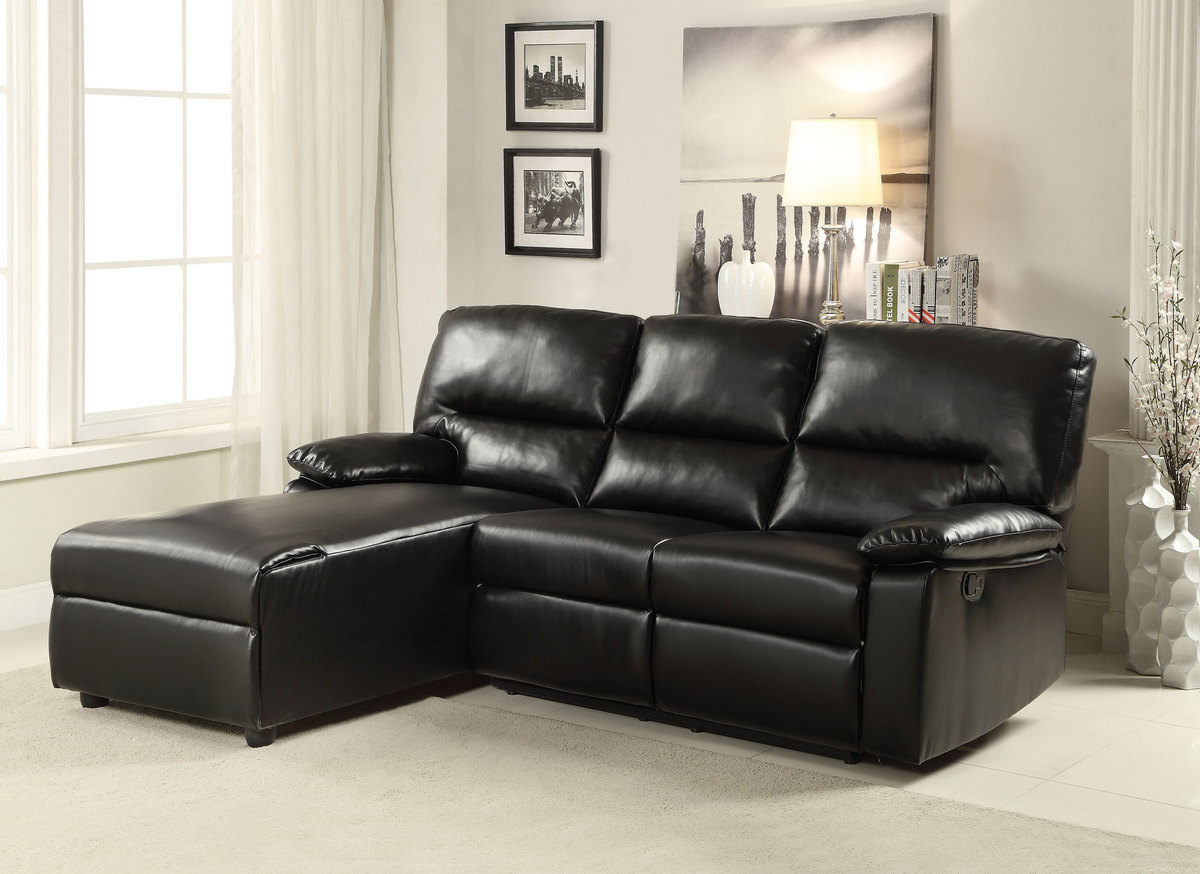 Acme Artha Sectional Sofa