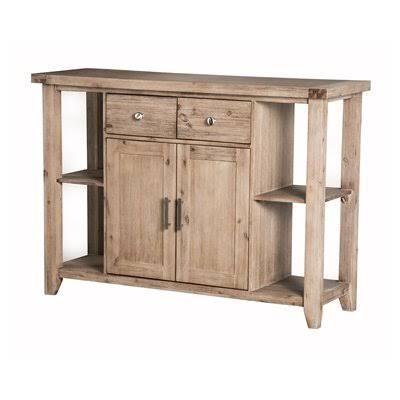 Aspen Server - Alpine Furniture 8812-06