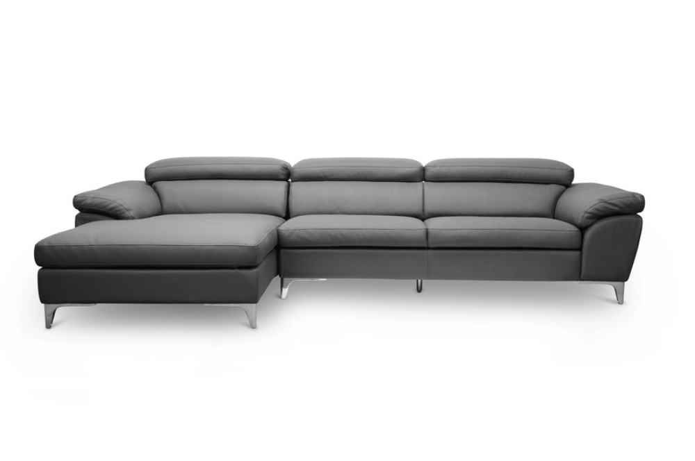 Voight Sectional Sofa