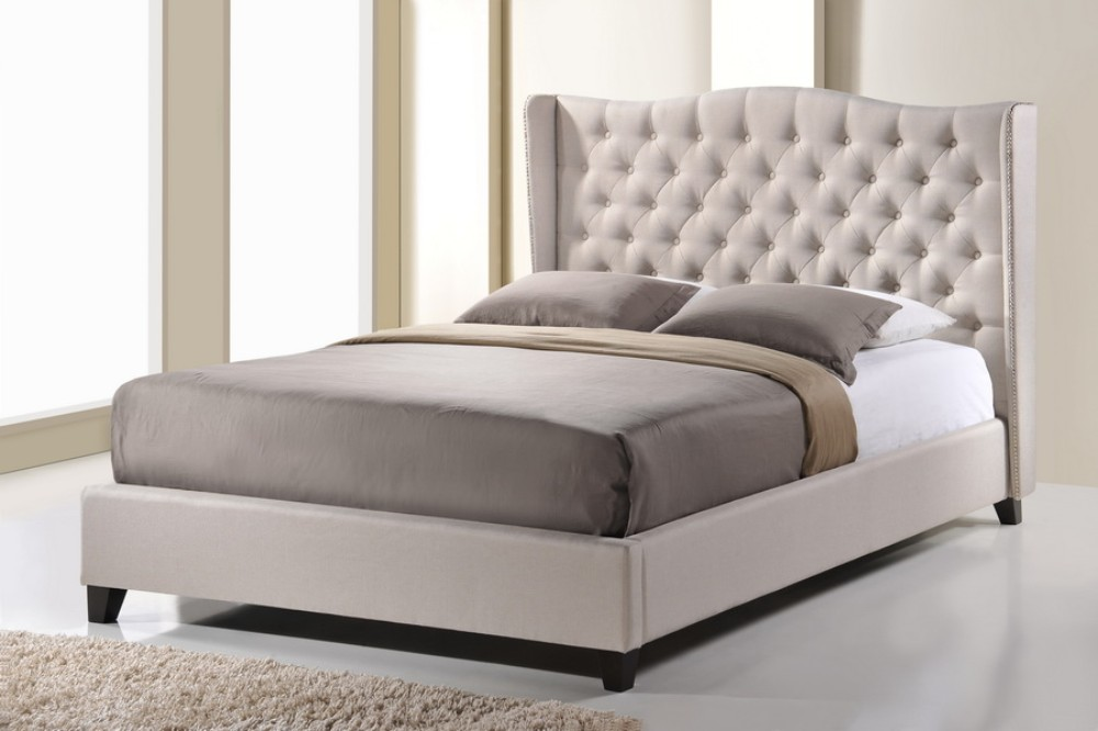 Wholesale Interiors Platform Bed