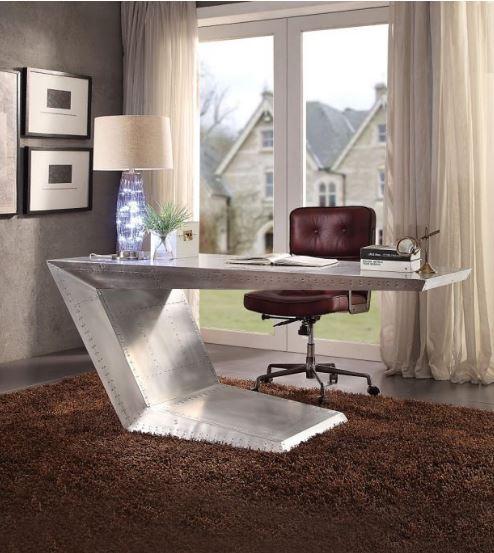 Furniture   Aluminum   Desk