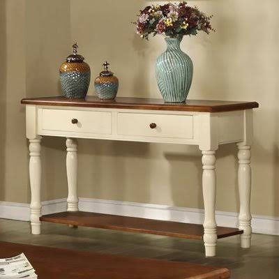 Chelsea Home Brimfield Console Table