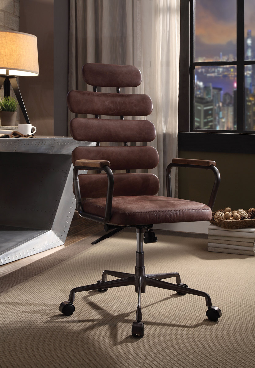 Acme Furniture Executive Office Chair Photo
