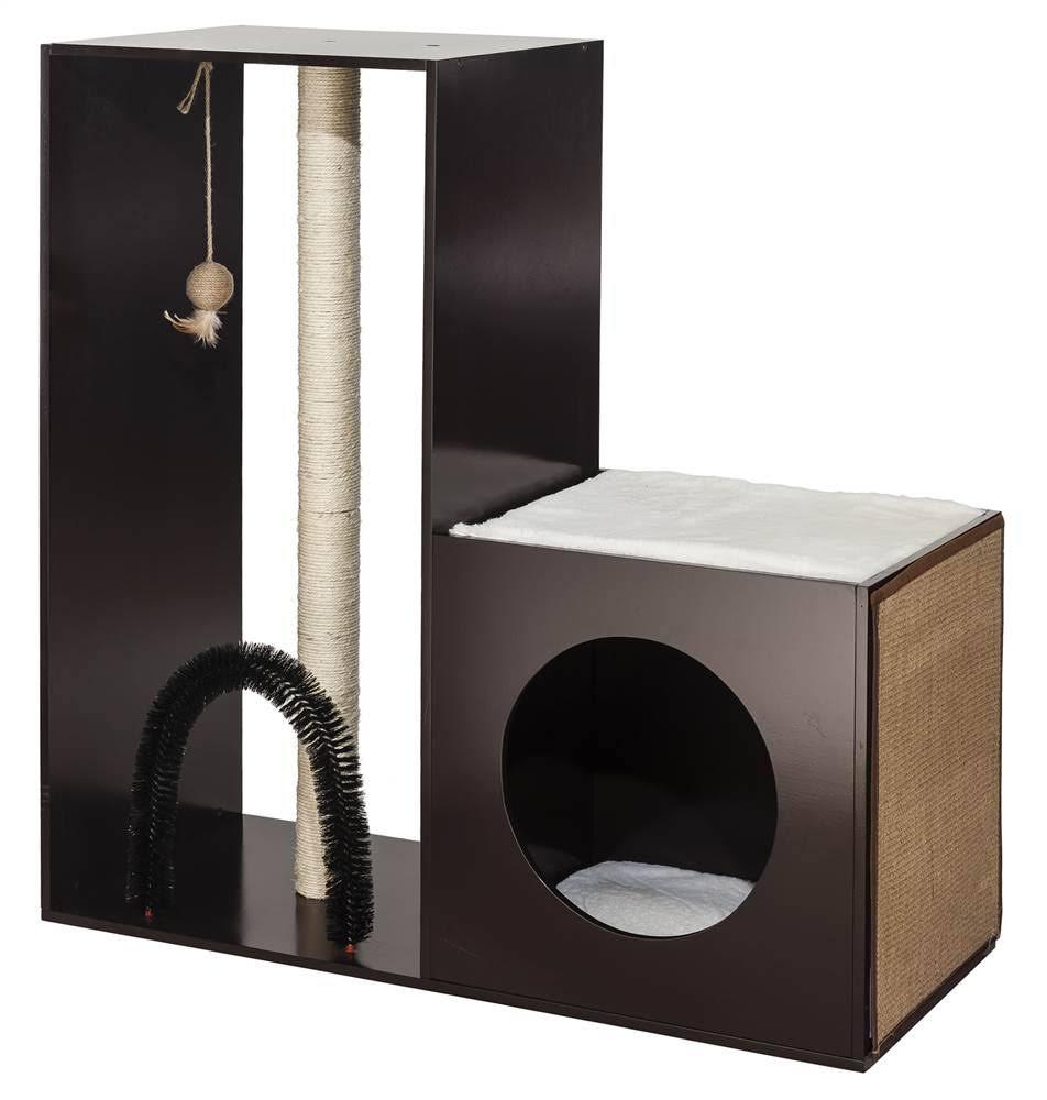 Cat Tower House - Elegant Home Fashions PET-984