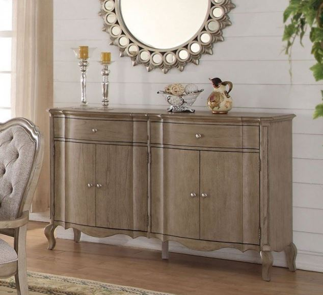 Acme Chelmsford Server Antique Taupe