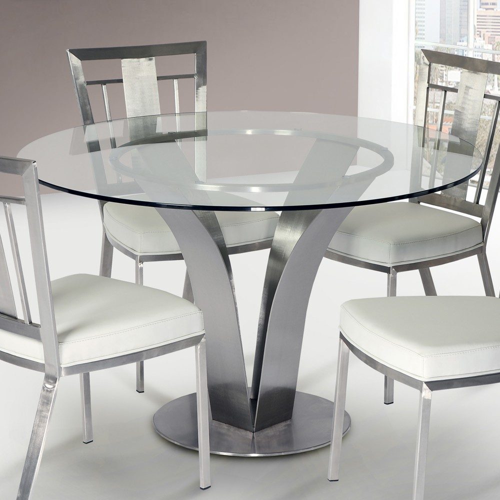 Armen Living Dining Table