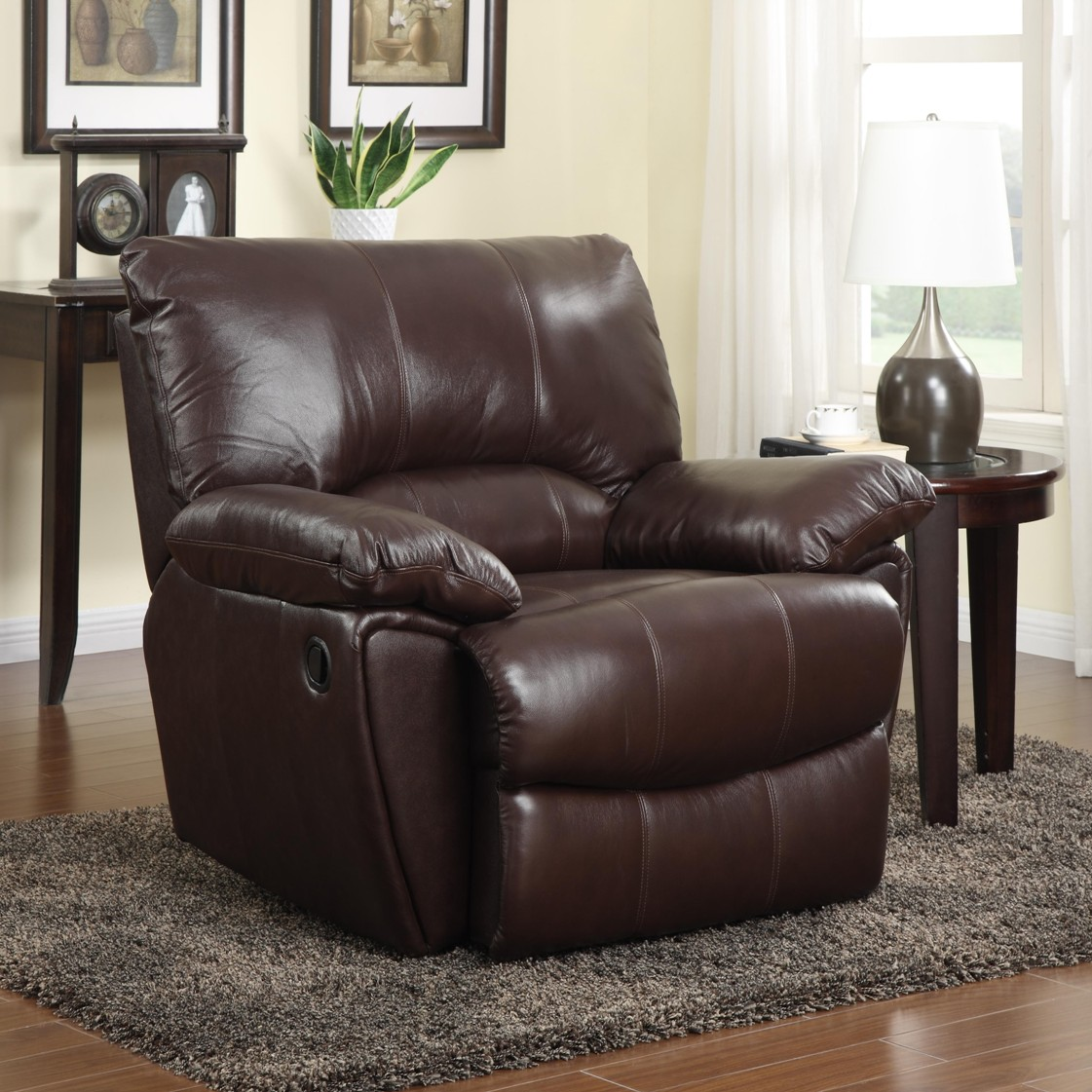 Coaster Motion Recliner
