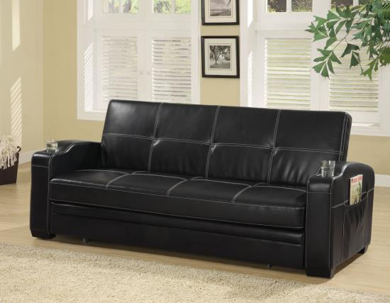 Coaster Contemporary Sofa Bed