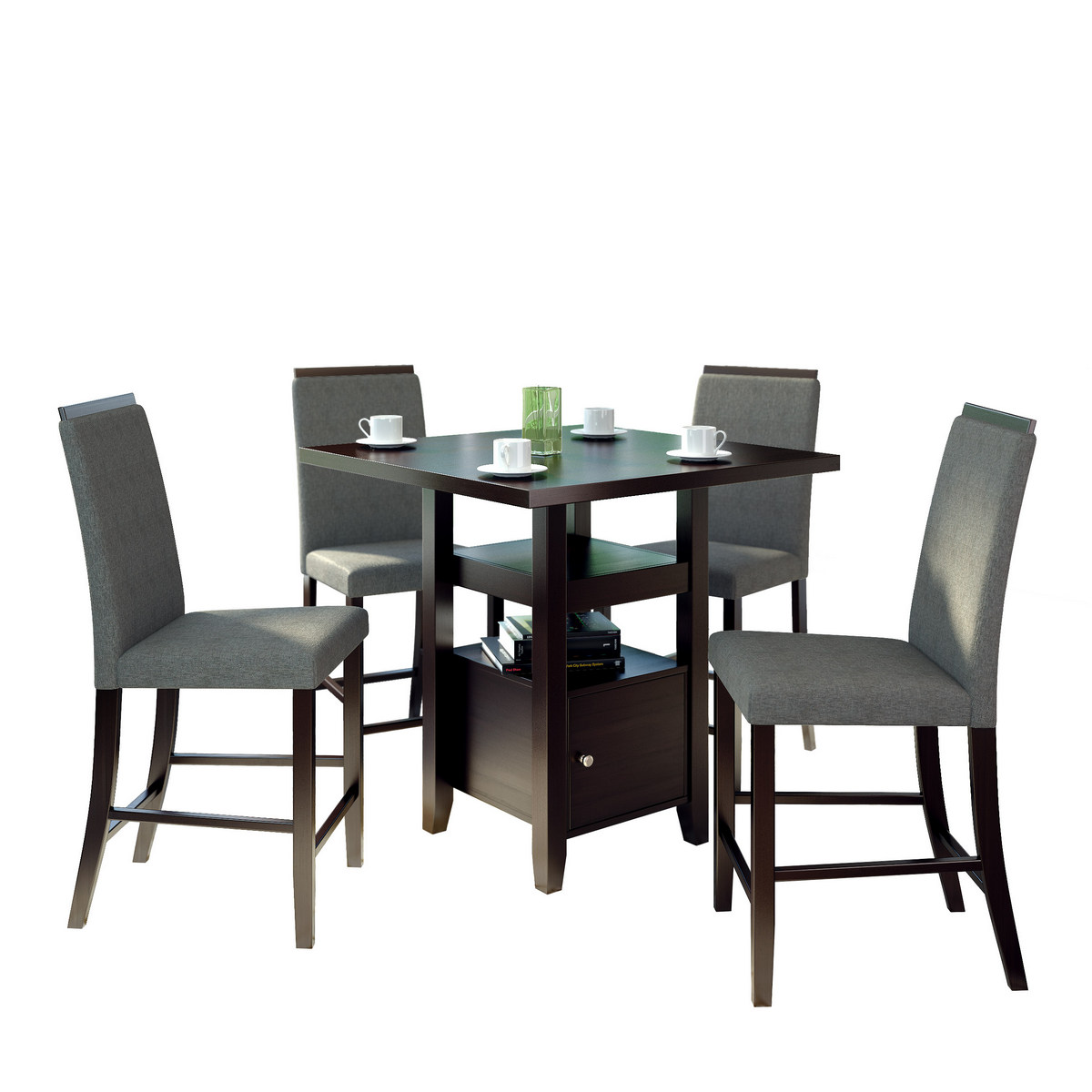 Dpp Bistro Dining Set