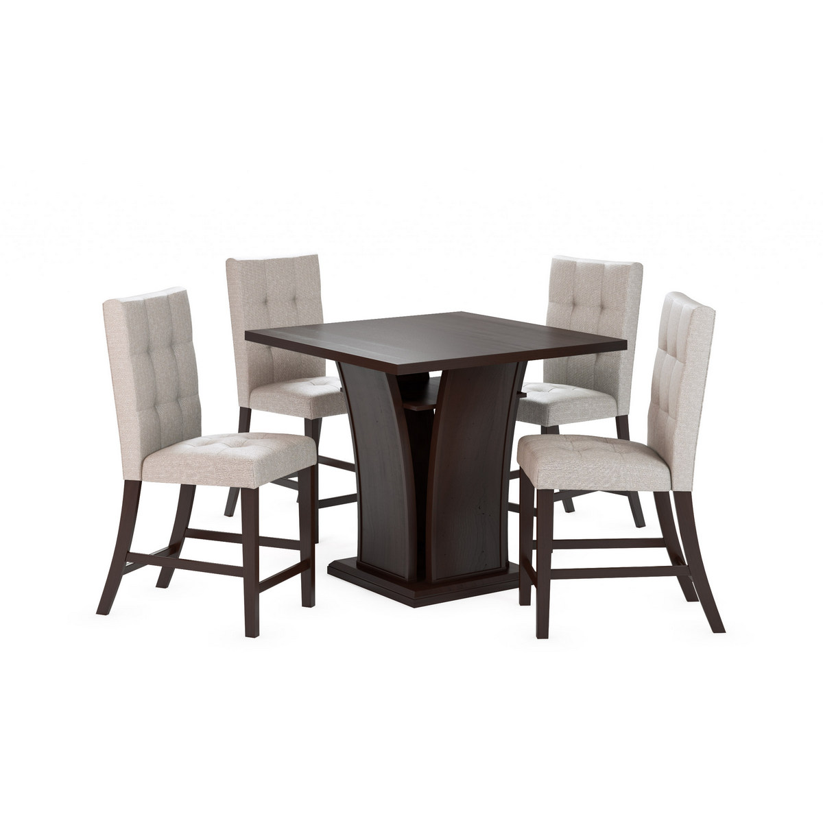 Dwp Bistro Dining Set