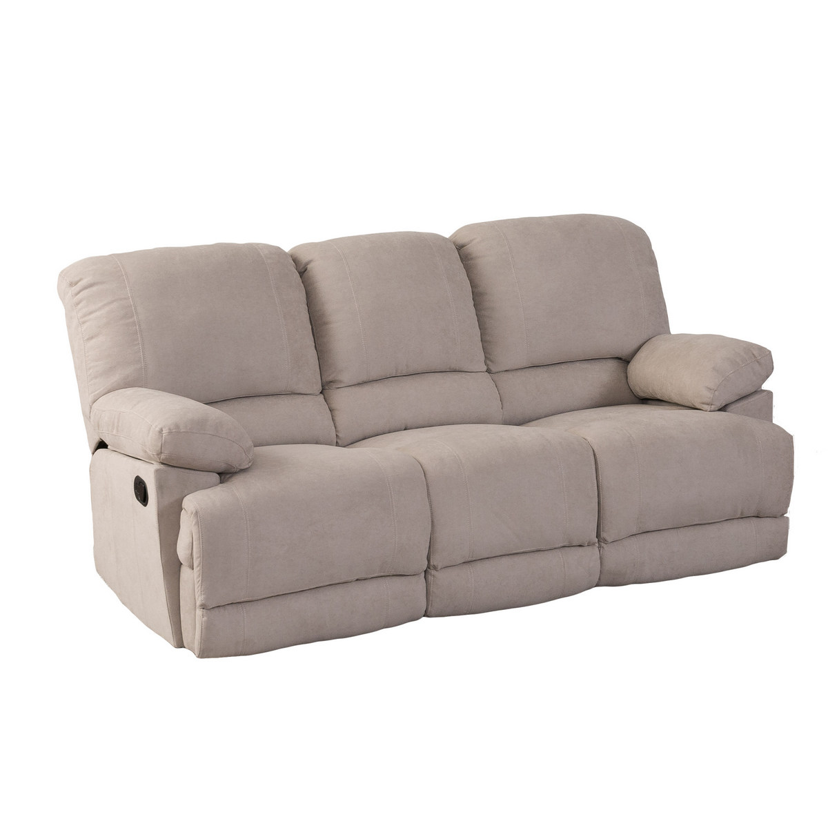 Corliving Reclining Sofa