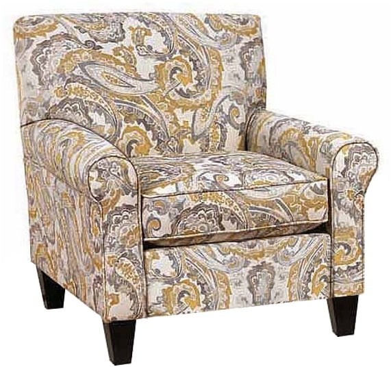 Chelsea Home Darryl Chair Mccandliss Buttercup