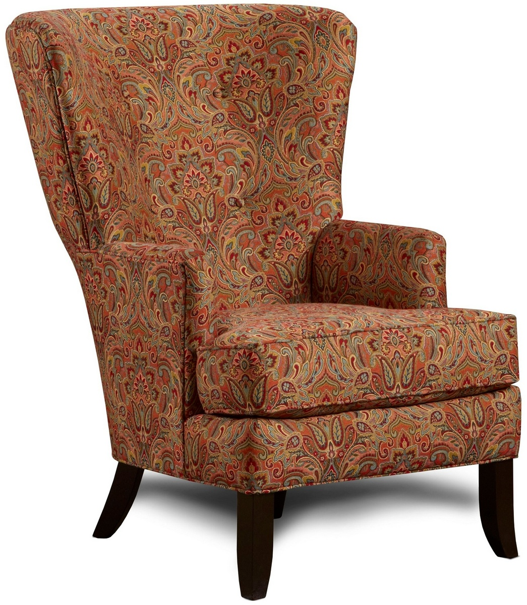 Davin Accent Chair