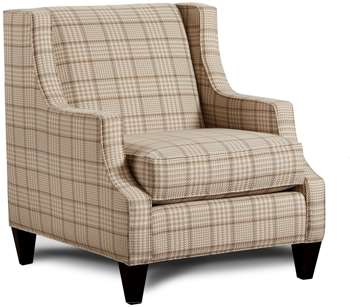 Chelsea Home Derring Accent Chair