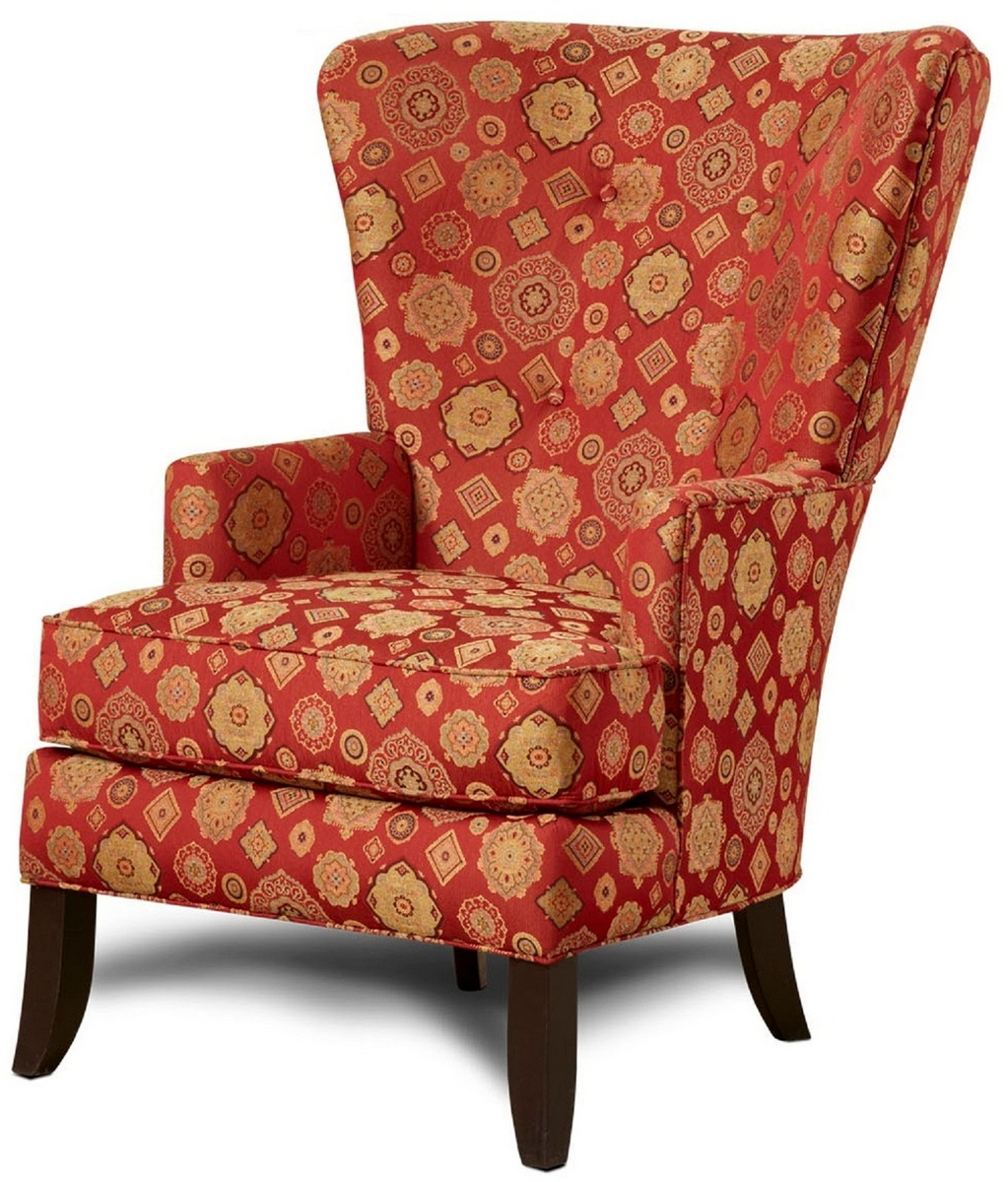 Chelsea Home Devon Accent Chair