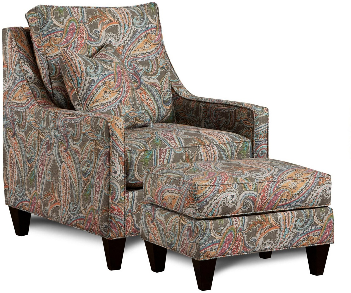 Chelsea Home Drury Accent Chair