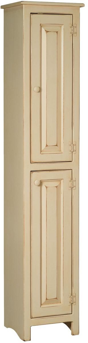 Chelsea Home Ella Cabinet Buttermilk