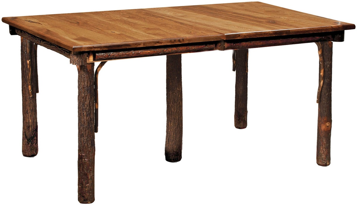 Elvin Farmers Extended Table Oak Stained Chelsea Home Furniture 420 1208