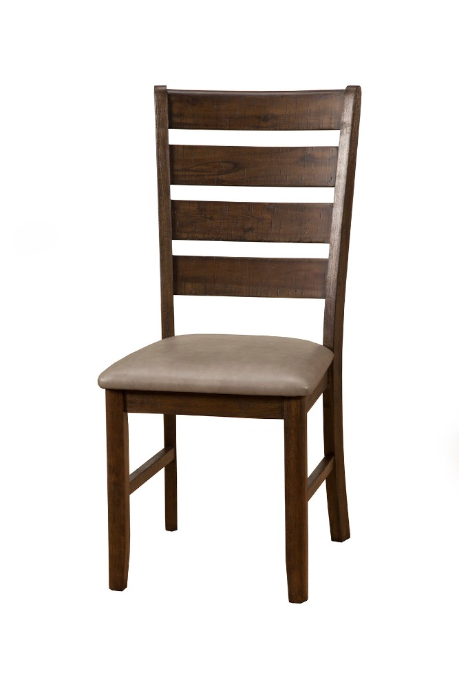 Emery Side Chairs (Set of 2) - Alpine Furniture 2929-02