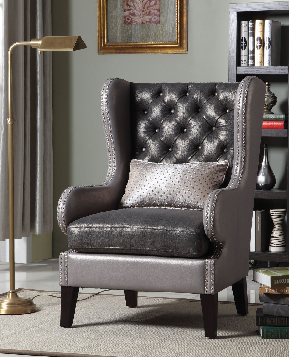 Fenton Accent Chair Pillow