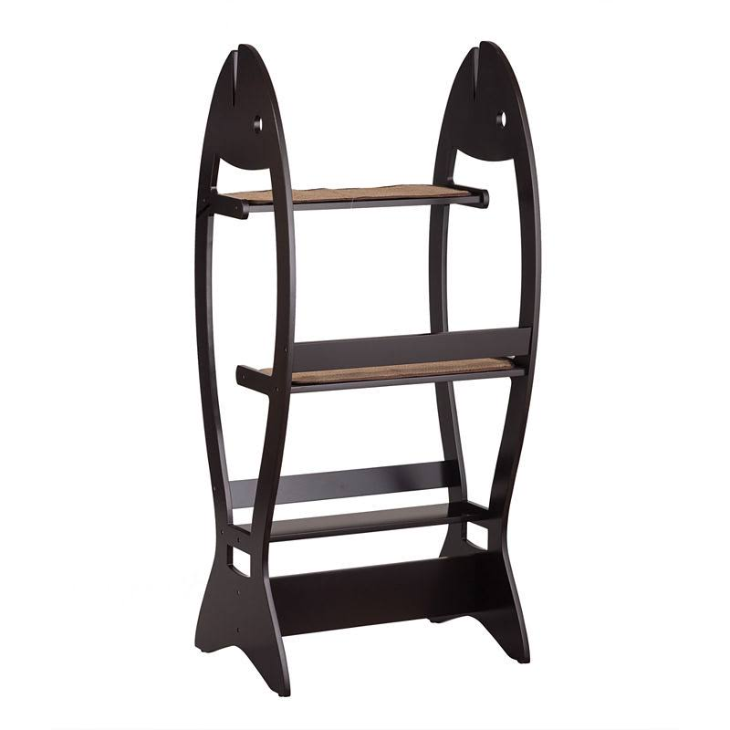 Fish Style Cat Climbing Stand - Elegant Home Fashions PET-50019
