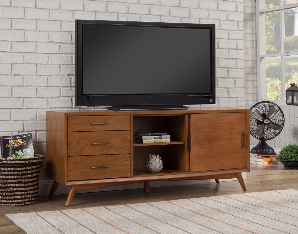 Alpine Large Tv Console