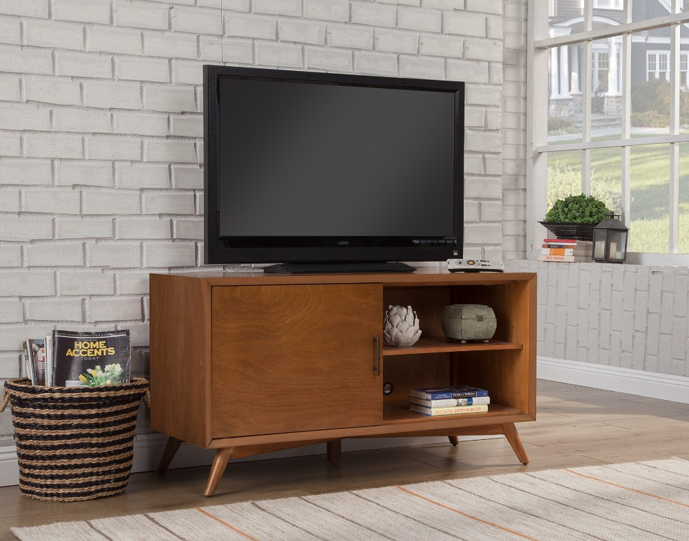 Alpine Small Tv Console