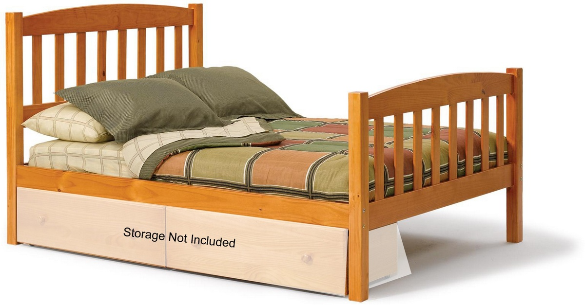 Chelsea Home Furniture Bed Photo