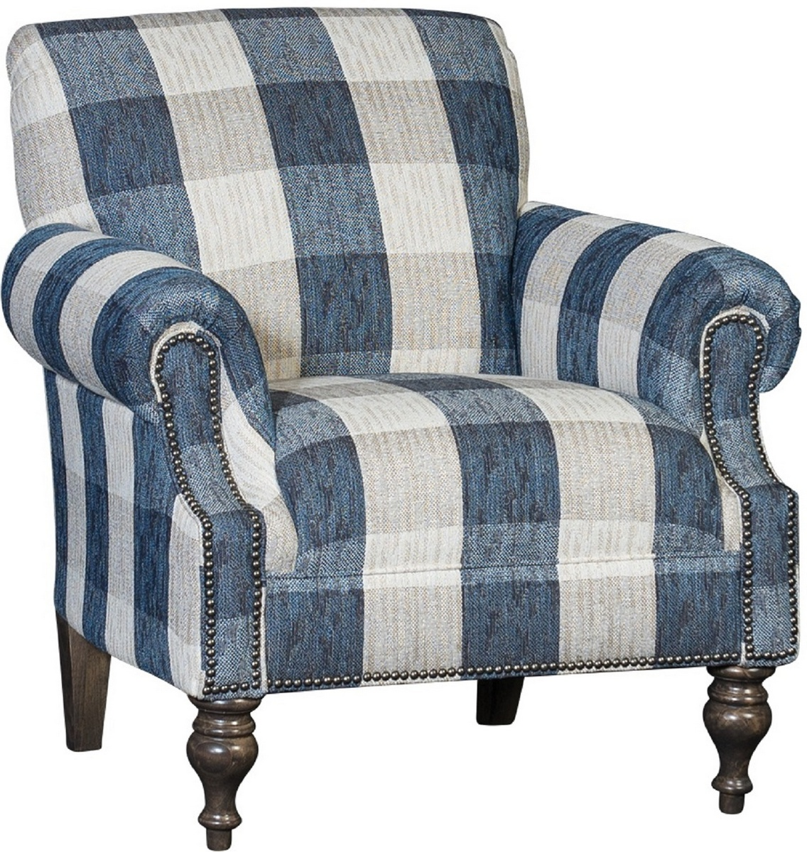 Chelsea Home Gannon Chair Jodat Indigo