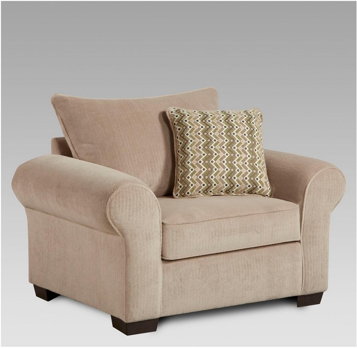 Chelsea Home Hagan Chair Half