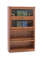 Chelsea Home Halen Bookcase