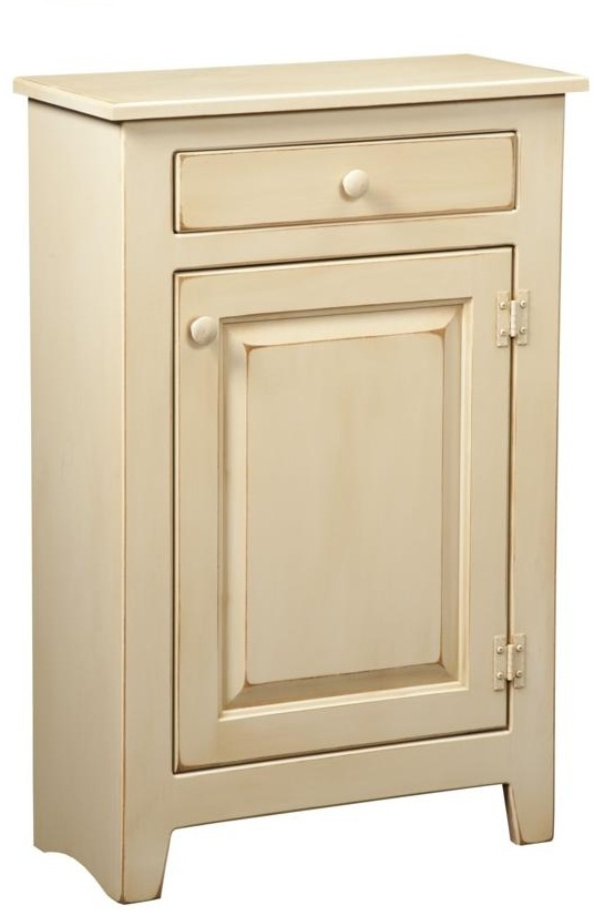 Chelsea Home Hannah Small Cabinet