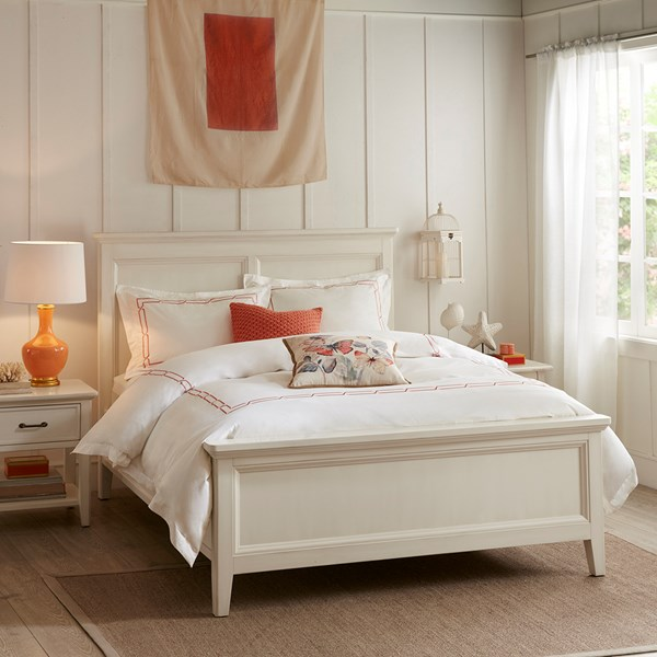 Harbor House Furniture Queen Bed Photo