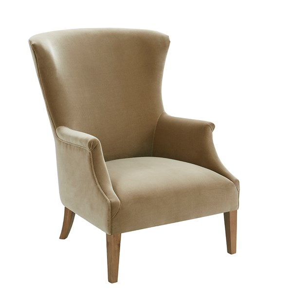 Sergio Wing Back Accent Chair