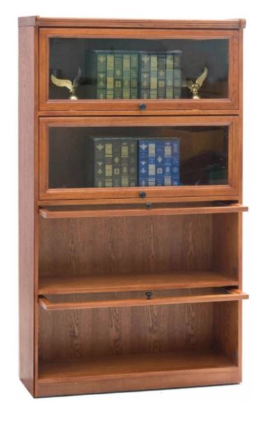 Chelsea Home Harlan Bookcase