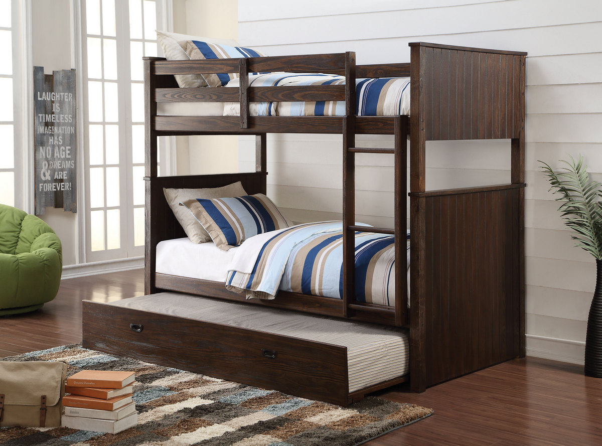Acme Twin Bunk Bed
