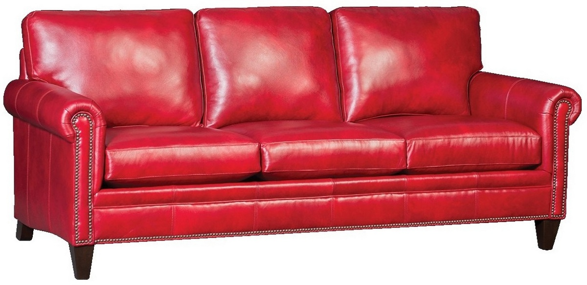 Chelsea Home Sofa Blaze Red