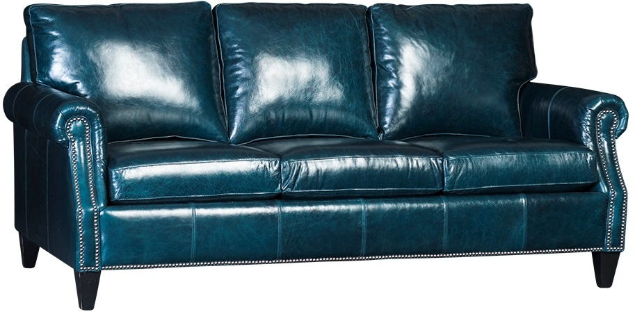 Idris Sofa Cristo Peacock
