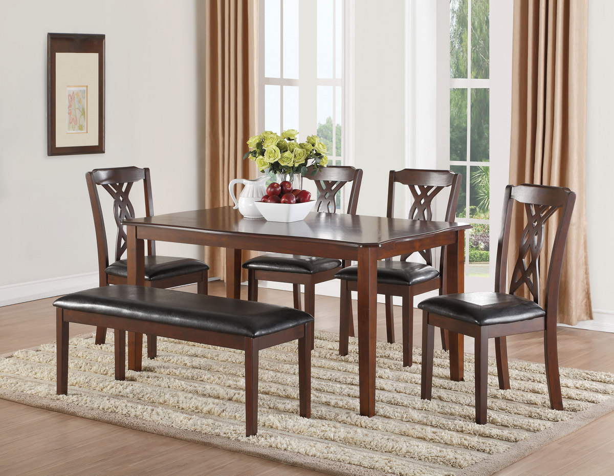 Acme Furniture Dining Set Photo