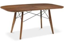 Ink Ivy Dining Table
