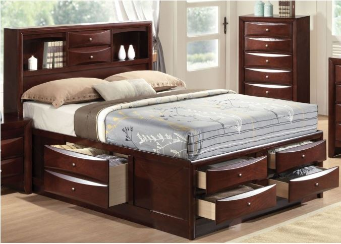 Acme Bed Storage