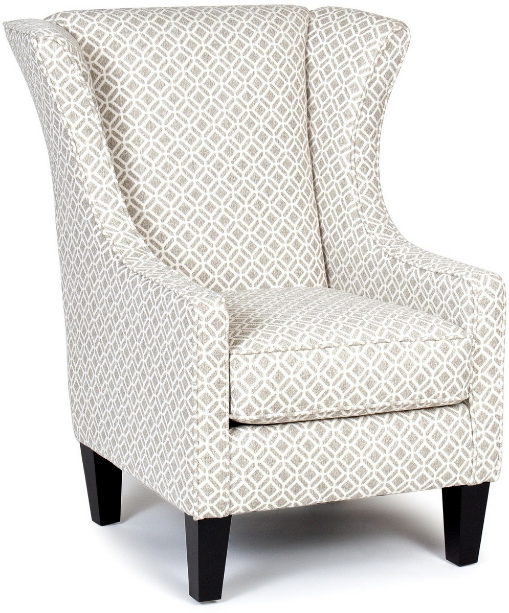 Chelsea Home Jennifer Accent Chair