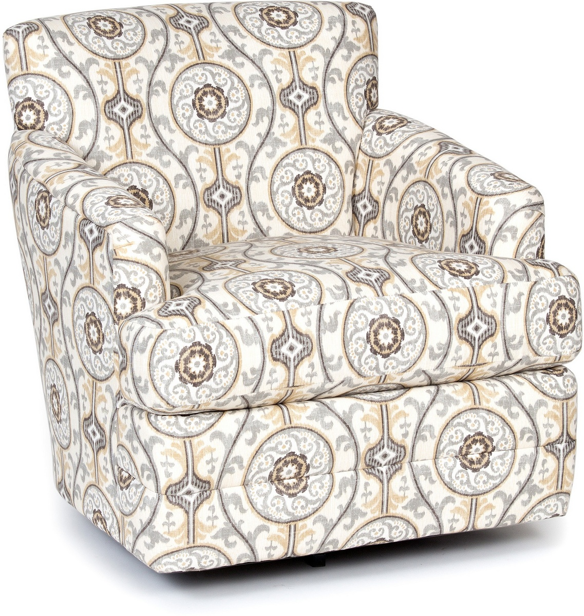 Chelsea Home Jinger Swivel Accent Chair