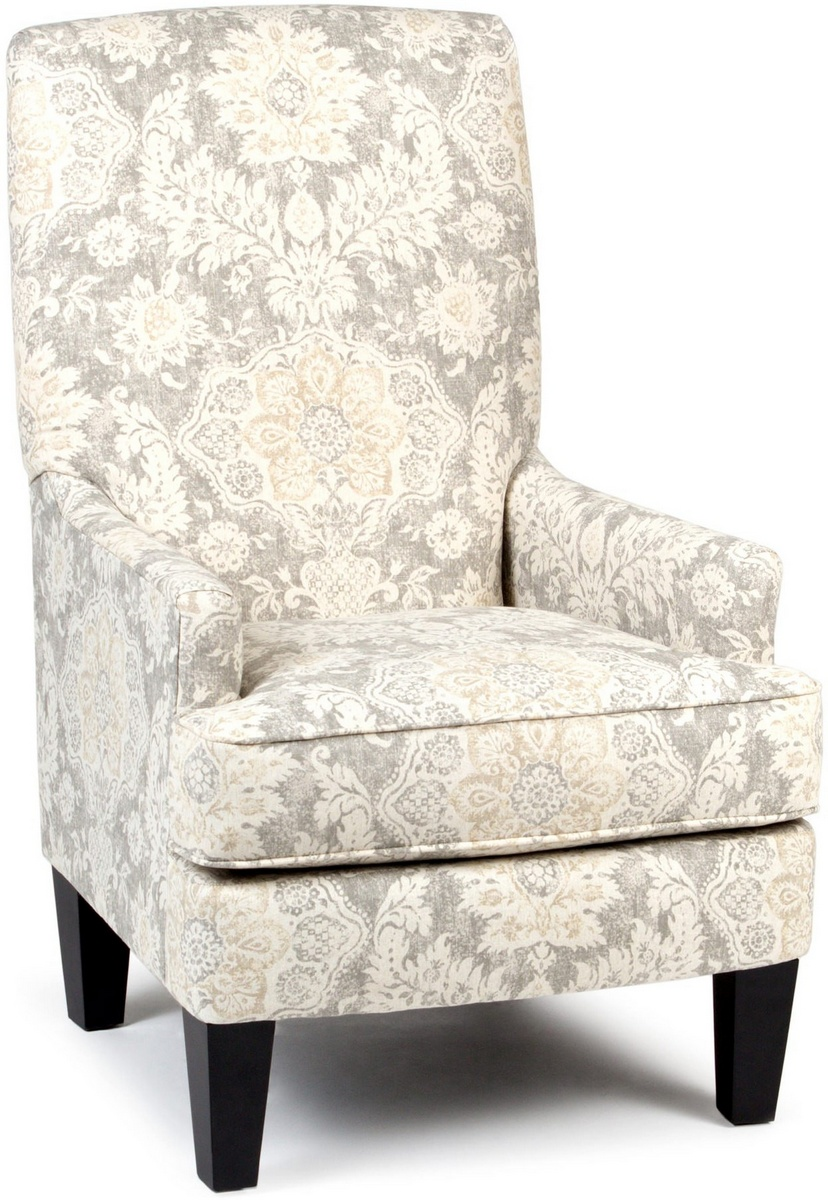 Chelsea Accent Chair Belmont Mist