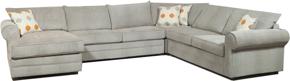Chelsea Home Kerry Sectional